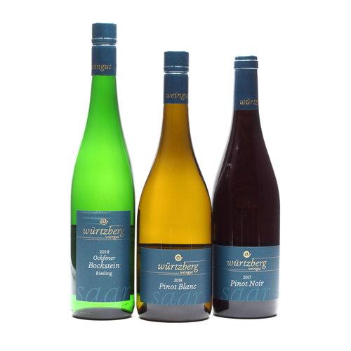 Würtzberg Würtzberg - Saar - Meet the Winemaker - Online Tasting