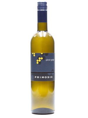 """Primosic Primosic - Pinot Grigio """"Blue"""" 2020"""