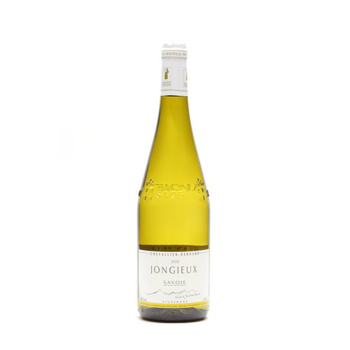Chevallier Bernard  Domaine Chevallier Bernard - Jongieux Blanc 2020