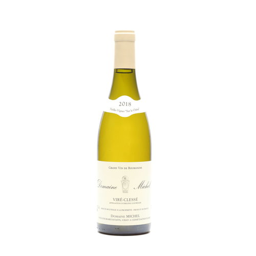 Michel Domaine MICHEL - Veilles Vignes Sur le Chêne 2018