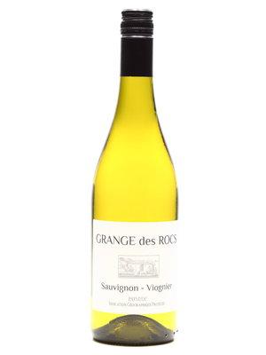 SO Vignerons - Claude Serra Grange des Rocs - Sauvignon / Viognier 2020