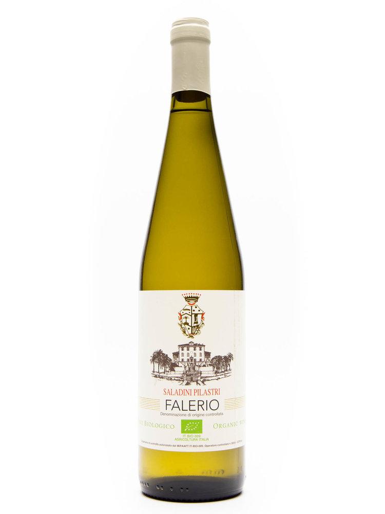 Saladini Pilastri Saladini-Pilastri - Falerio Bianco D.O.C. 2020