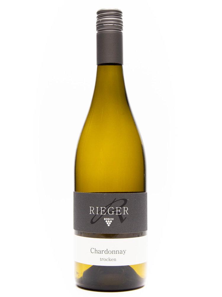Rieger Weingut Rieger - Chardonnay trocken 2020