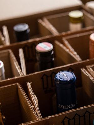 Mystery Box - 9 flessen