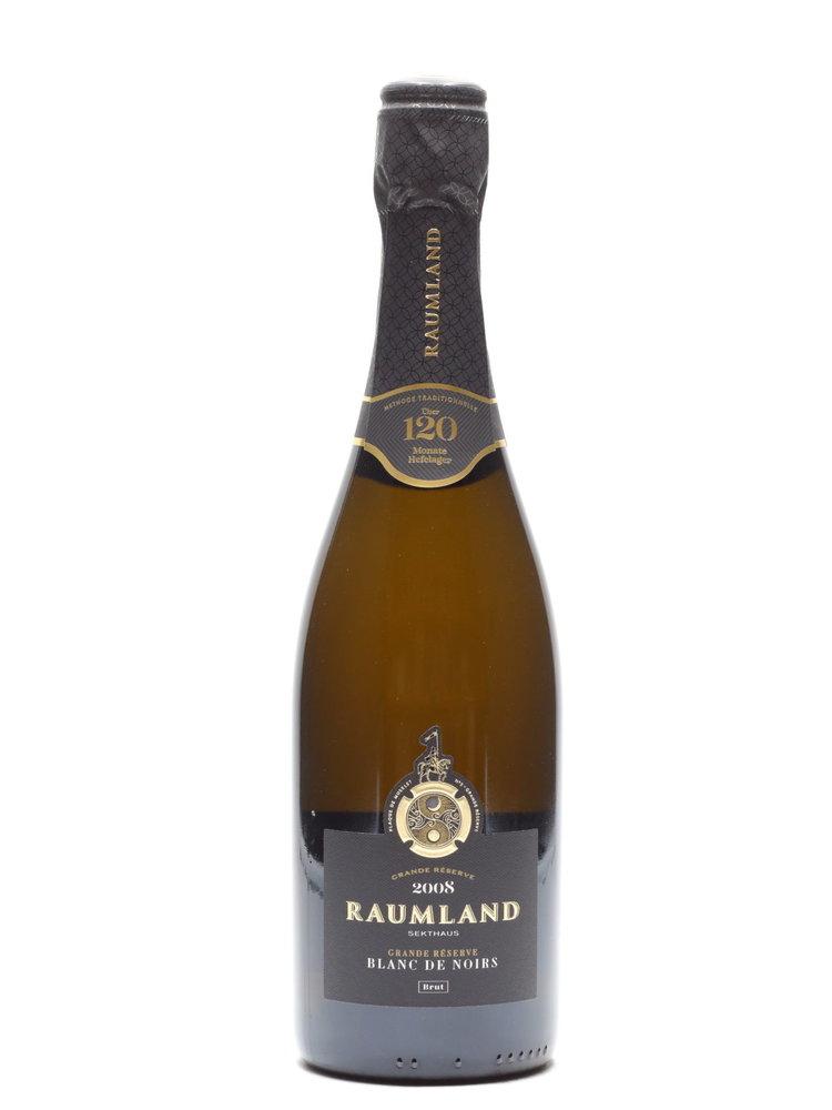 Raumland Raumland - Blanc de Noirs Grande Réserve Brut 2008