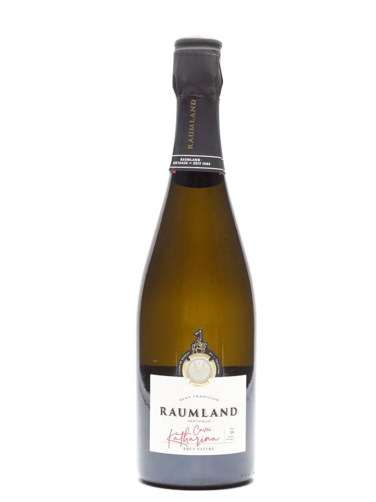 Raumland Raumland - Cuvée Katharina Tradition Brut Nature 2015