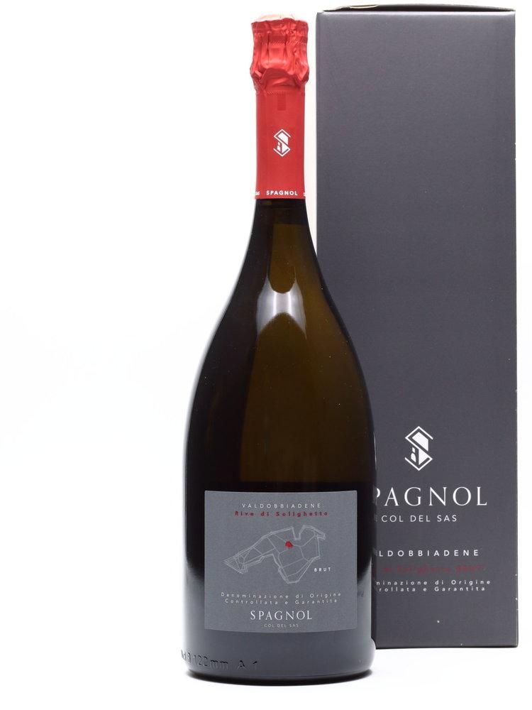 Spagnol Spagnol - Rive di Solighetto Prosecco DOCG Brut 2019 MAGNUM