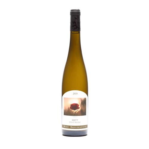Marc Kreydenweiss Domaine Marc Kreydenweiss - Kritt Pinot Blanc 2019