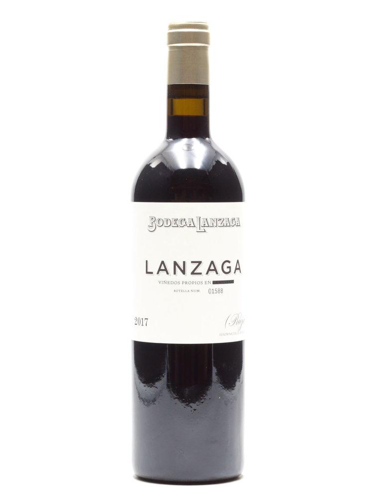 Telmo Rodriguez Telmo Rodriguez - Rioja, Lanzaga 2017