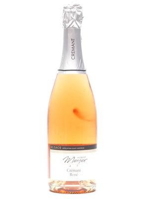 Hubert Meyer Hubert Meyer - Crémant d'Alsace rosé