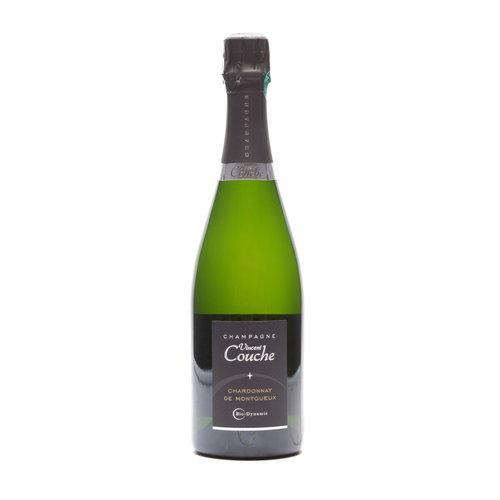 Vincent Couche Vincent Couche - Chardonnay de Montgueux - Brut Nature