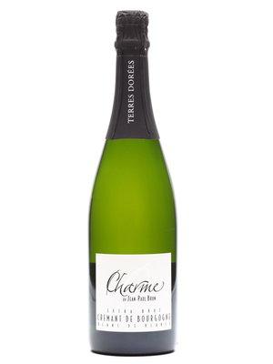 Terres Dorées - Jean Paul Brun Terres Dorées - Crémant de Bourgogne Blanc de Blanc 2018