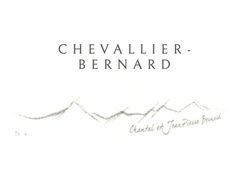 Chevallier Bernard