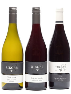 Rieger Rieger - Spätburgunder Proeverij
