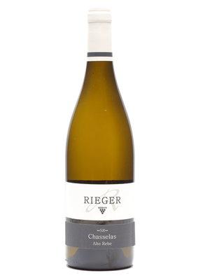 Rieger Weingut Rieger - Chasselas **SR** 2020