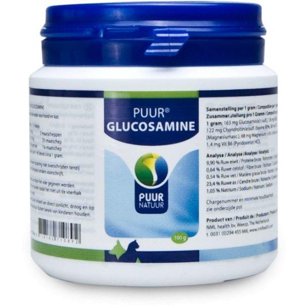 PUUR PUUR Glucosamine 100gr