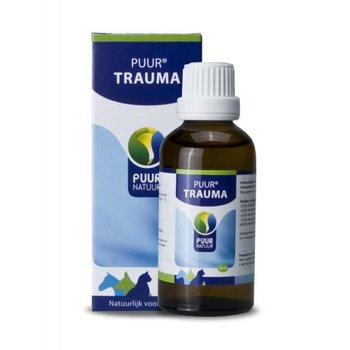 PUUR PUUR Trauma 50 ml