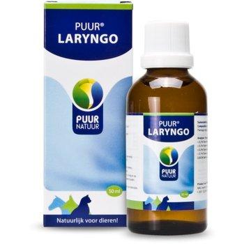 PUUR PUUR Laryngo 50 ml