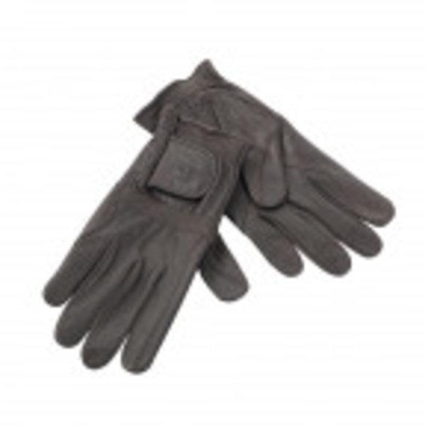 Deerhunter Deerhunter leren handschoenen
