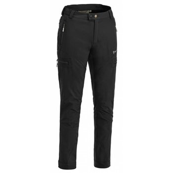 Pinewood Pinewood dames broek Wildmark stretch softshell
