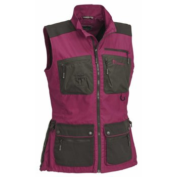 Pinewood Pinewood Dames vest Hondensport