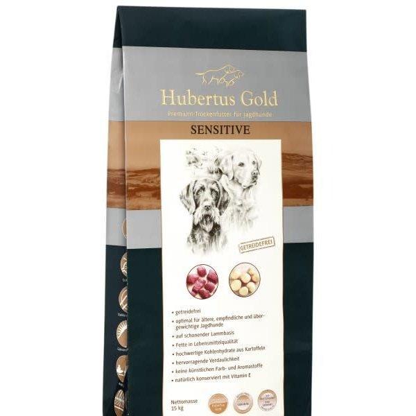 Hubertus Gold Hubertus Gold Sensitive