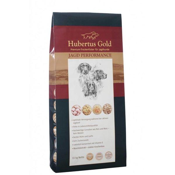 Hubertus Gold Hubertus Gold Jacht performance