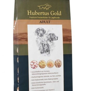 Hubertus Gold Hubertus Gold Adult
