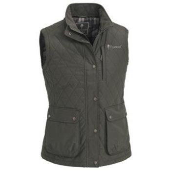 Pinewood Pinewood dames vest Roberta