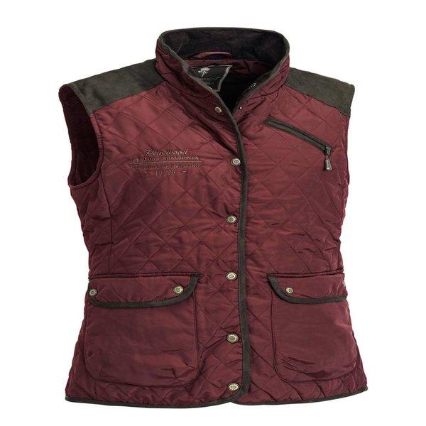 Pinewood Pinewood dames vest Diana