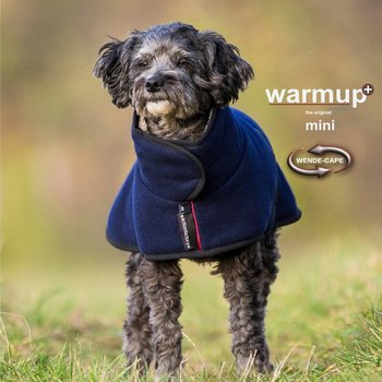 Warm-Dry-up Cape Plus Mini
