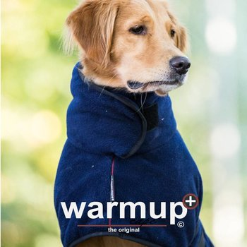 Warm-Dry-up Cape Plus maat  S