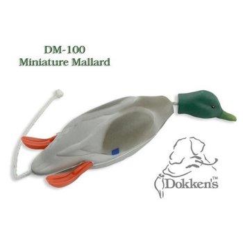 Dokken's Dokkens eenden dummy mini
