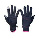 Heat Factory dames handschoen heated  -  Black(niet elektrisch)