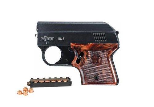 Alarm pistolen