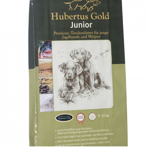 Hubertus Gold Hubertus Gold Junior