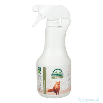 Lokmiddel vos spray 500ml
