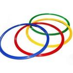 Hoepel Set van 10 stuks diverse maten en kleuren beschikbaar