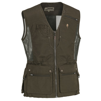 Pinewood Hondensport vest light