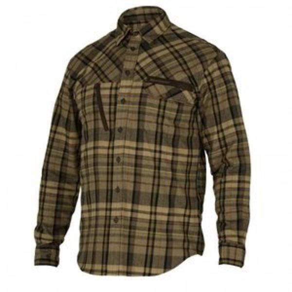 Deerhunter Deerhunter heren overhemd Reece