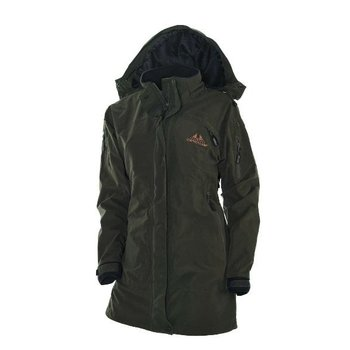 Swedteam Swedteam dames parka Hamra
