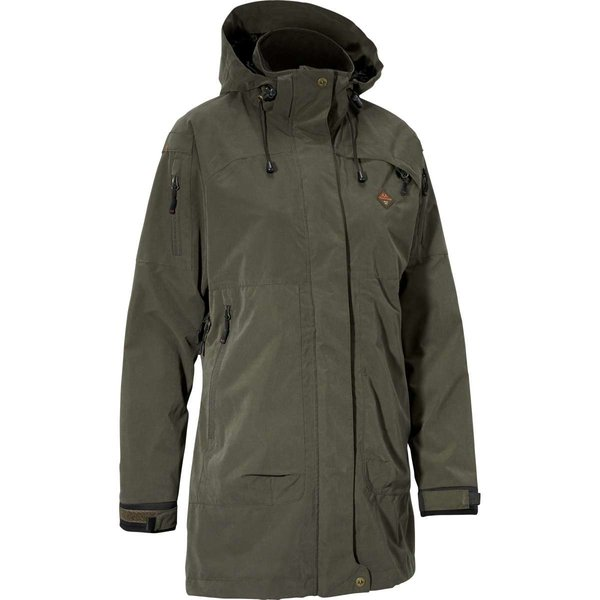 Swedteam Swedteam dames parka Hamra+