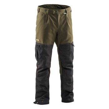 Swedteam Swedteam dames broek Protection Green W