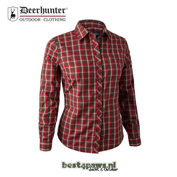 Deerhunter Deerhunter dames shirt Lady Chloe