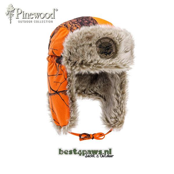 Pinewood Pinewood muts Murmansk Blaze camo
