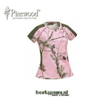 Pinewood Pinewood dames shirt Ramsey mt M