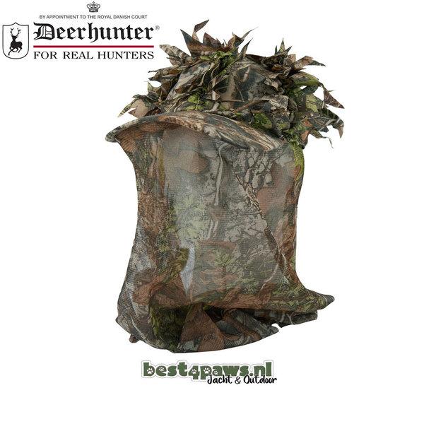 Deerhunter Deerhunter Sneaky 3D Cap w. Facemask