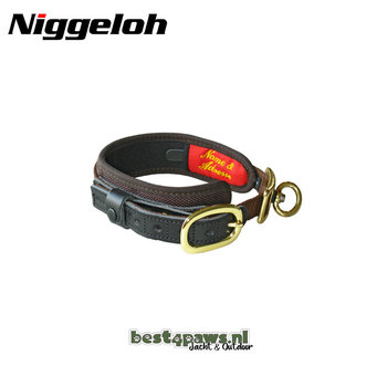 Niggeloh Niggeloh halsband De Luxe