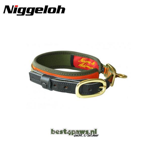 Niggeloh Niggeloh halsband DeLuxe