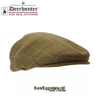 Deerhunter Deerhunter DXO flat cap  mt 56/57